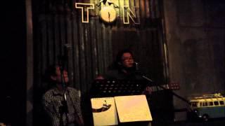 Tôn Cafe - Anh Sai Rồi (Acoustic Cover)