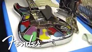 Fender Custom Shop | The Splatocaster | Fender