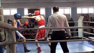 15 летние молодые боксёры хорошо выступили.Boxing.
