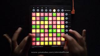 launchpad tutorial faded - TH-Clip
