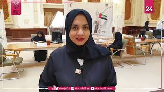 """علياء بوخاطر: المشاركة في انتخابات """"الوطني"""" شرف لكل إماراتية"""