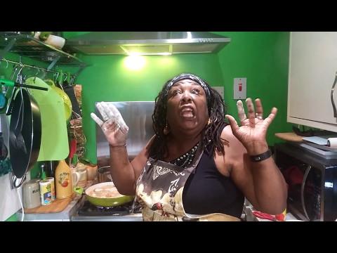 How to make Fried Chicken by Momma Cherri