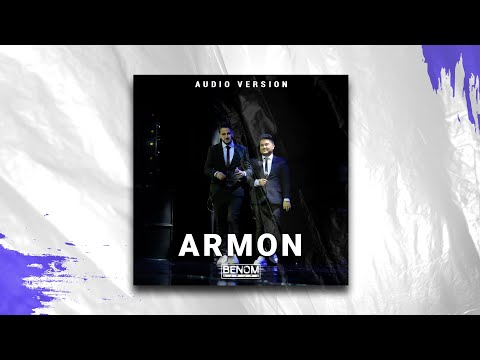 Download Benom - Armon | Беном - Армон (AUDIO) HD Mp4 3GP Video and MP3