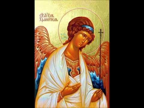 Молитва к иконе ангелина