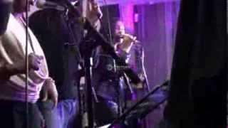 TANYA ST VAL LIVE SALON MANGROVE'Boogie zouk'