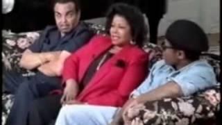 Jackson Family Interview (1993) - Part 1