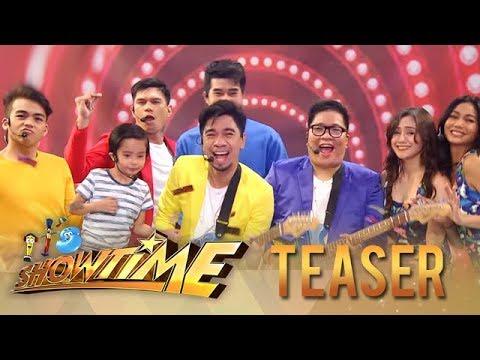 It's Showtime October 20, 2018 Teaser