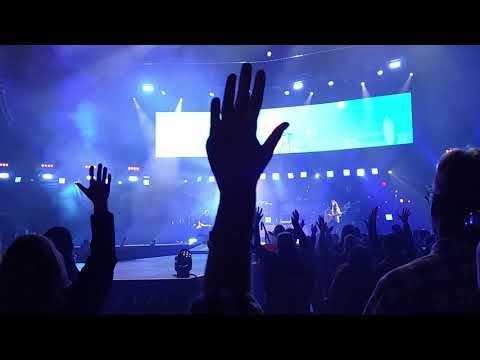 Chris Tomlin Holy Roar Tour 2019 - Wsucougarx