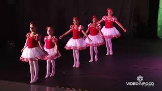 Ballet SESI Matão 2017 - Ioiô