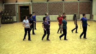Come Dance With Me - Country Line Dance