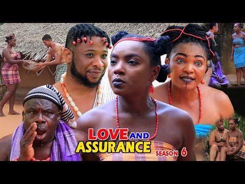 Love And Assurance Season 6 - (New Movie) 2018 Latest Nigerian Nollywood Movie Full HD | 1080p