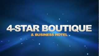 preview picture of video 'Businesses Hotels in Manama Bahrain'