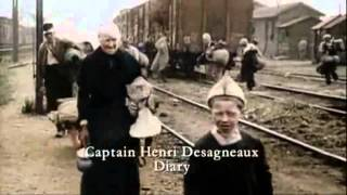 World War I in Color & HD Episode 1  Catastrophe