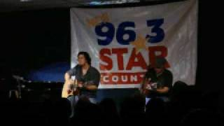 Star Country Presents Joe Nichols - Believers