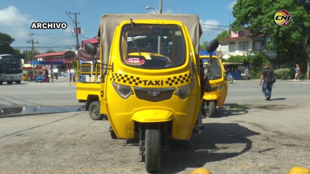 Modifican tarifas de mototaxis y taxis como parte de la tarea ordenamiento