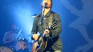 James Blunt - Breathe (live Massey Hall Toronto)