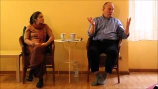 James Low - Mindfulness, relazioni e non dualità