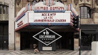 Freeskate In Los Angeles 80mm Episode 3