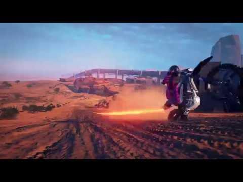 Видео № 0 из игры Moto Racer 4 [PS4/PSVR]