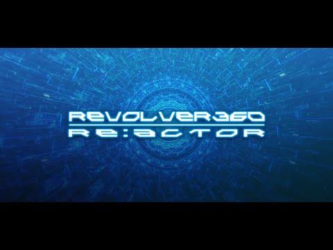 Revolver 360 Trailer thumbnail
