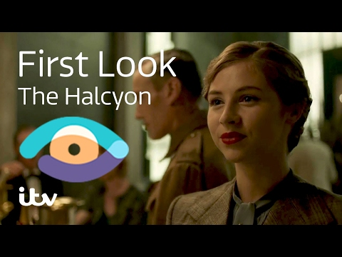 ITV Commercial for The Halcyon (2017) (Television Commercial)