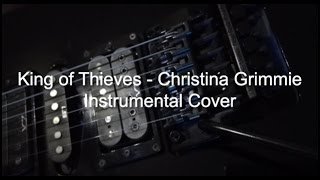 King of Thieves - Christina Grimmie |  Instrumental Tribute (Audio)