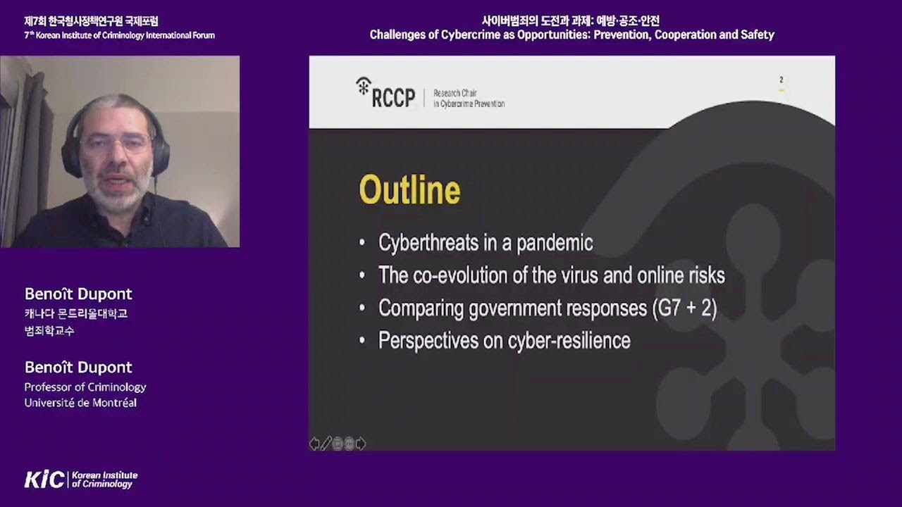Cyber Economic Crime - image