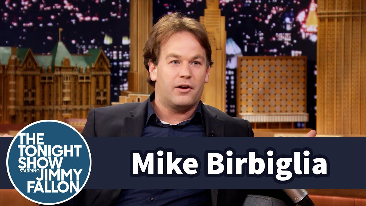 Mike Birbiglia Told President Obama About His Wife's Pregnancy First thumbnail