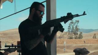 Century Arms RAS47 Meltdown