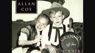 David Allan Coe - She's Gone For Good This Time