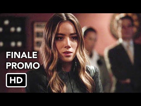 Marvel's Agents of S.H.I.E.L.D. 7.12 - 7.13 (Preview)