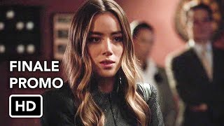 Marvel's Agents of S.H.I.E.L.D. 7x12 / 7x13 Promo