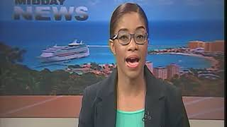 Vendors in Manor Park Protest (TVJ Midday News) - August 20 2018