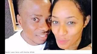 Maskiri ft Keisha White  Africa by Dj Joebanker