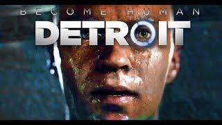 МАРКУС - ТЕРМИНАТОР! | Прохождение Detroit: Become Human