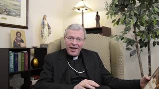 Story Time with Bishop Vetter | You Are Special