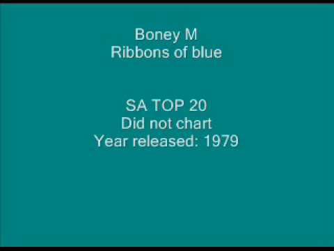 Boney M - Ribbons of blue.wmv