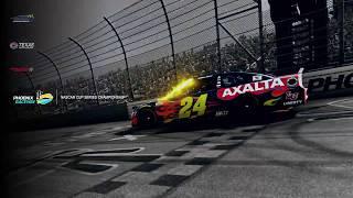 videó NASCAR Heat 5