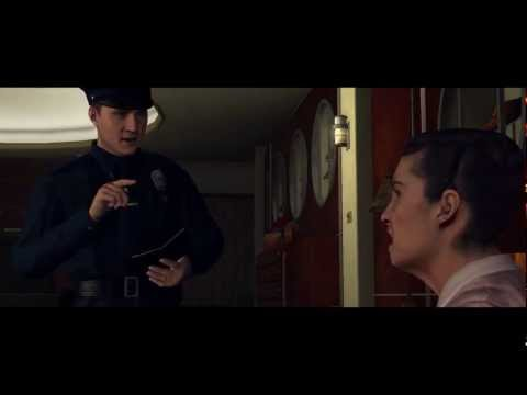 You Will Not Believe You're Watching This L.A. Noire Blooper Reel
