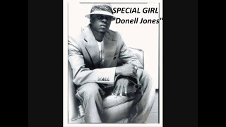 SPECIAL GURL HD /  Donell Jones