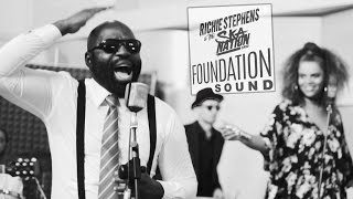 Richie Stephens & The Ska Nation Band - Foundation Sound [Official Video 2016]