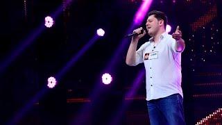 """Andy Williams - """"Love is a many splendored thing"""". Vezi aici cum cântă Aldo Blaga la X Factor!"""