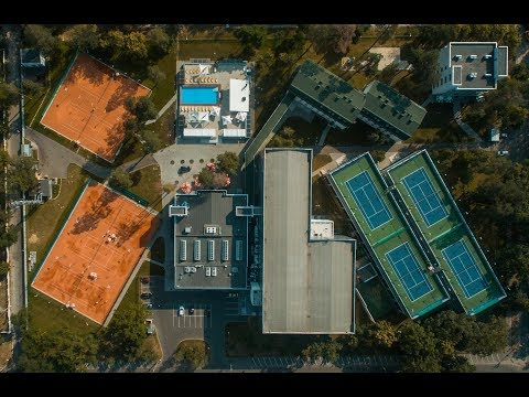 International Tennis Academy - MTA Pro team