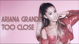 Ariana Grande - Too Close (Bass Boosted)