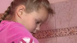Карина Красилова, 6 лет, двусторонняя сенсоневральная тугоухость 3-й степени
