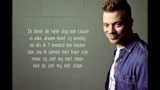 Gers Pardoel - Louise - Lyrics