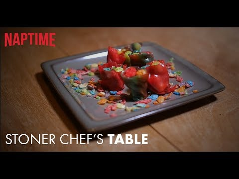 Stoner Chef's Table