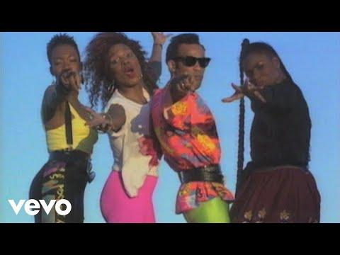 Boney M. - Megamix (Official Video) (VOD)