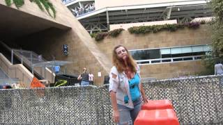 I took part in the Walking Dead Escape in San Diego! Sorry for the motion sickness! But I hope you enjoy! ► Click Here To Susbcribe ► http://bit.ly/SubToSyn Thanks for watching! Don't forget to leave a Rating on the video! Enjoyed the video? Then be sure to Share it on Twitter/Facebook!  In the video I was joined by the awesome Reckless Tortuga! http://www.youtube.com/user/RecklessTortuga  ● My Clothing Line: http://www.SyndicateOriginal.com ● My Twitter - http://bit.ly/SyndicateTwitter ● My Facebook - http://www.facebook.com/TheSyndicateProject ● My Instagram http://www.Instagram.com/MrSyndicate ● My Vlogging Channel: http://www.youtube.com/SyndicateCentral