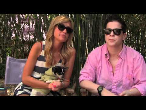 Julie & Brandy in Your Box Office S2E2 - Hangover 2